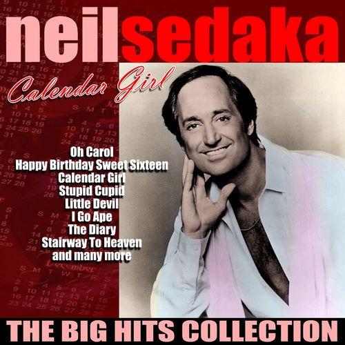 Happy Birthday by Neil Sedaka at   Buy it
