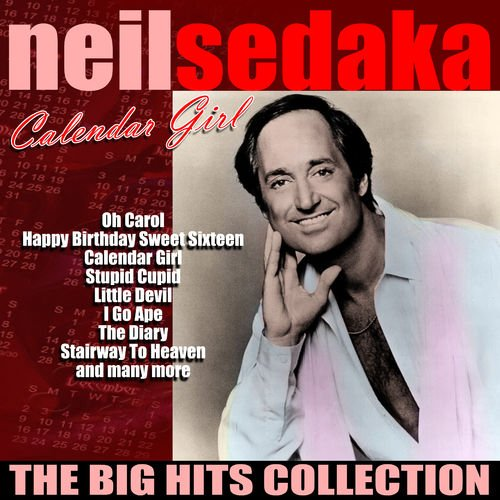Happy Birthday by Neil Sedaka at   Buy it