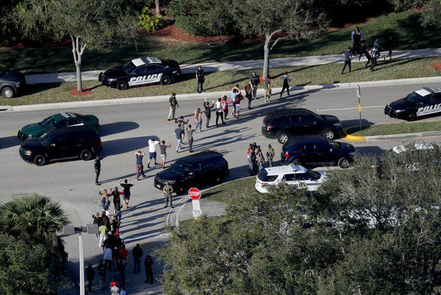 Florida school shooting videos to be released, per judge's orders