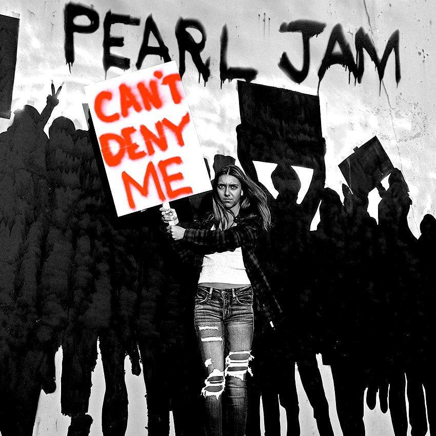 The new single 'Can't Deny Me' is out now! Listen: https://t.co/irkmFiZEk6 https://t.co/tWhs5ttoav