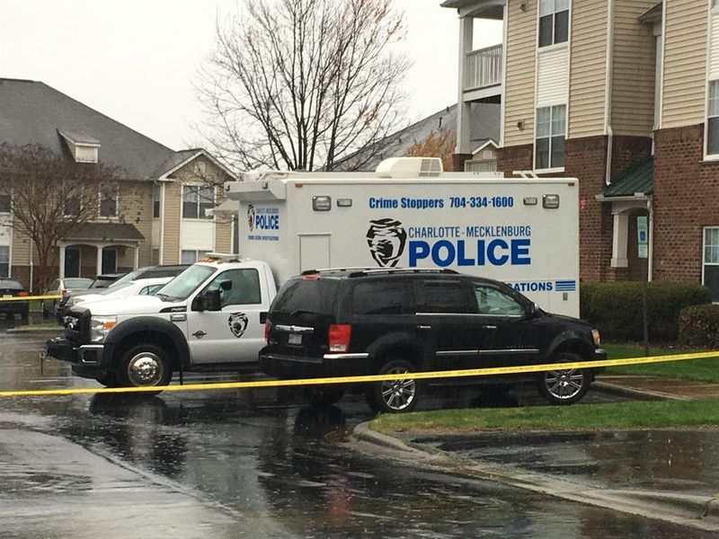 Man shot, killed at east Charlotte apartment identified - | WBTV Charlotte