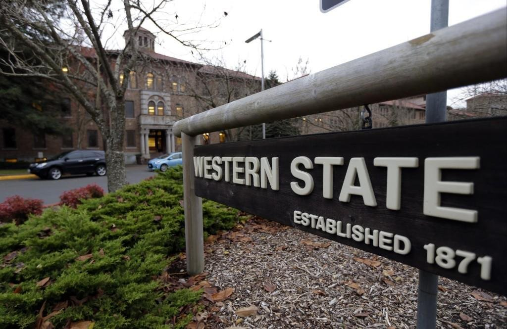 Worker convicted of fondling patients at Western State Hospital. Now he's been sentenced
