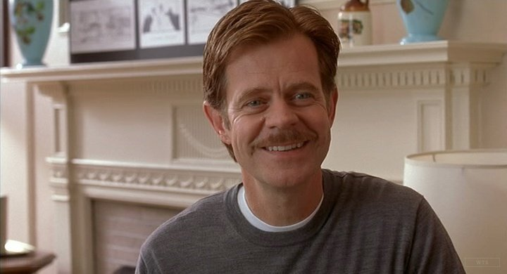 Born on this day, William H. Macy turns 68. Happy Birthday! What movie is it? 5 min to answer!