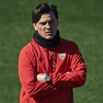 'Worried' Montella expecting Manchester United to attack Sevilla