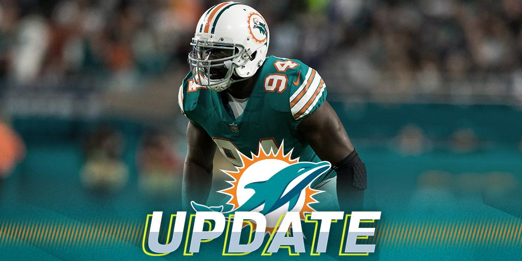 Dolphins to release LB Lawrence Timmons: https://t.co/515ia9IUAs (via @RapSheet) https://t.co/fjOqsQ02Uk