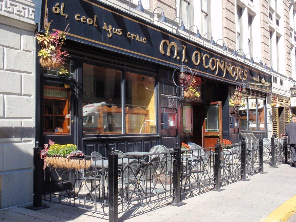 Boston's 10 most visited Irish pubs, according to TripAdvisor