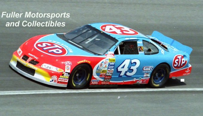 Happy Birthday, John Andretti!!
