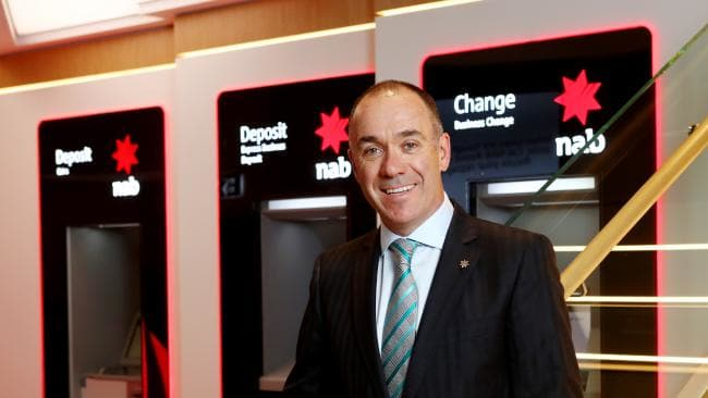 NAB is first of big four banks to get grilled at Royal Commission