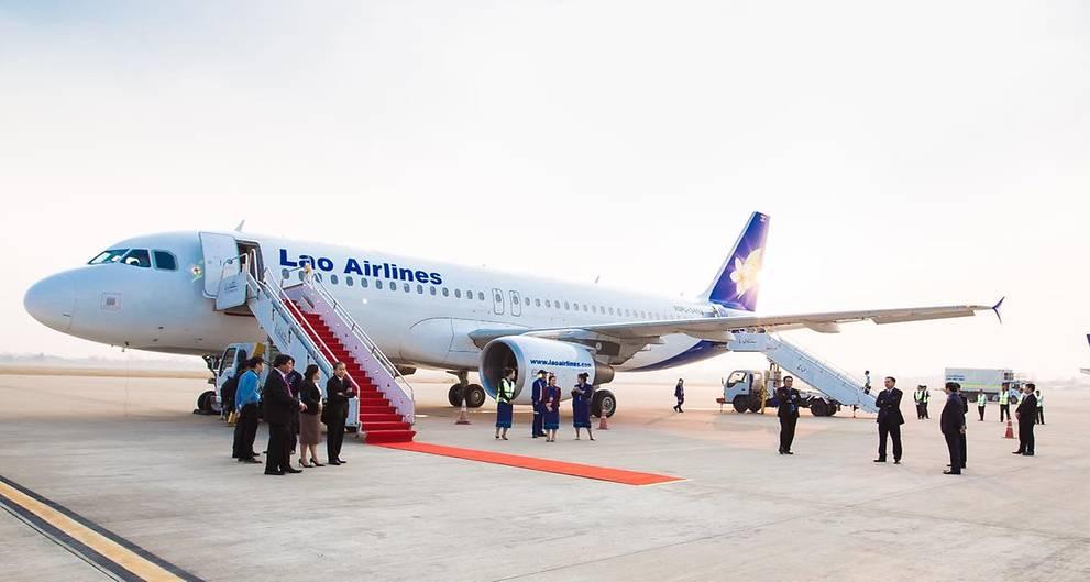 Lao Airlines halts direct Singapore-Laos route again