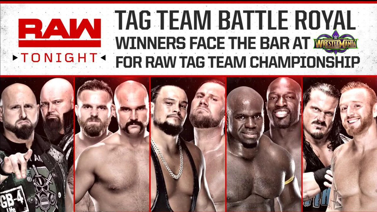 wwe raw: live updates, results and reaction for march 12 | bleacher