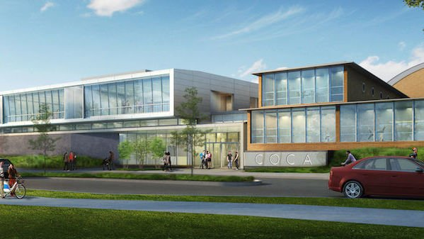 University City approves $28M expansion, renovation of COCA arts center