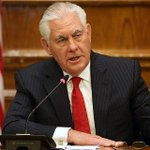 Tillerson: Russia likely behind UK nerve agent attack