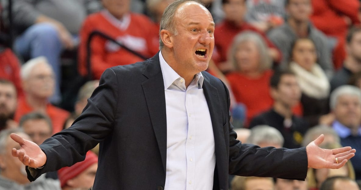 After visit to Athens, Thad Matta remains main target for UGA
