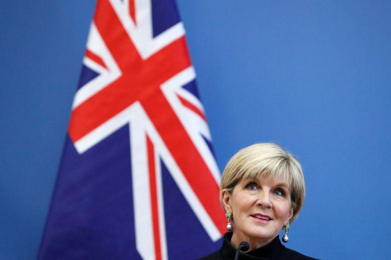 Australia to stress international law in South China Sea dispute ahead of Asean meet