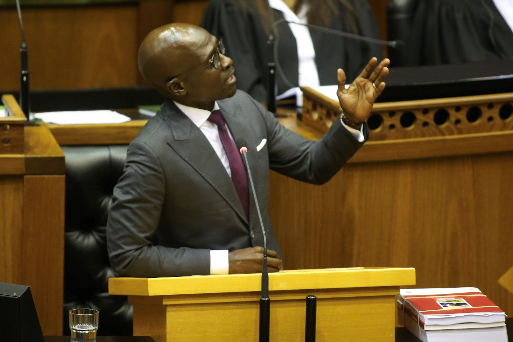 WATCH LIVE | State capture: Gigaba in hot seat at Eskom inquiry