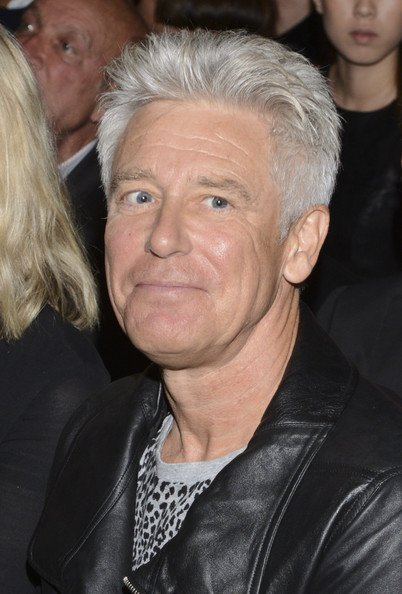 Happy birthday Adam Clayton from U2 - 58 today!