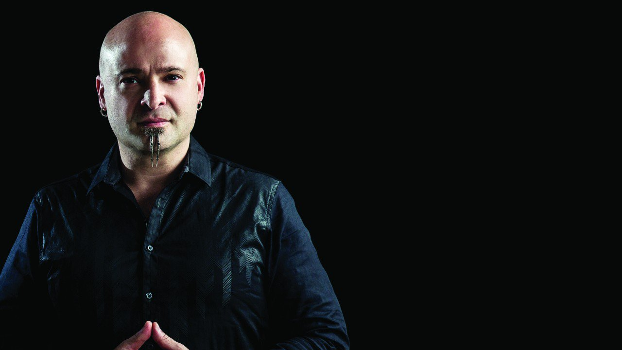 Happy Birthday, David Draiman!