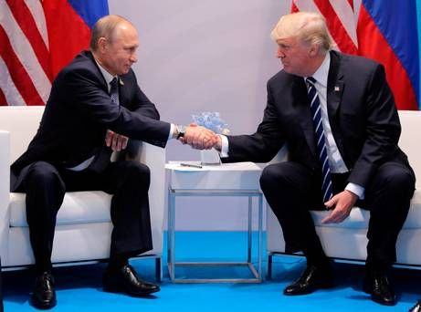 No coordination between Trump and Russia - draft Republican report