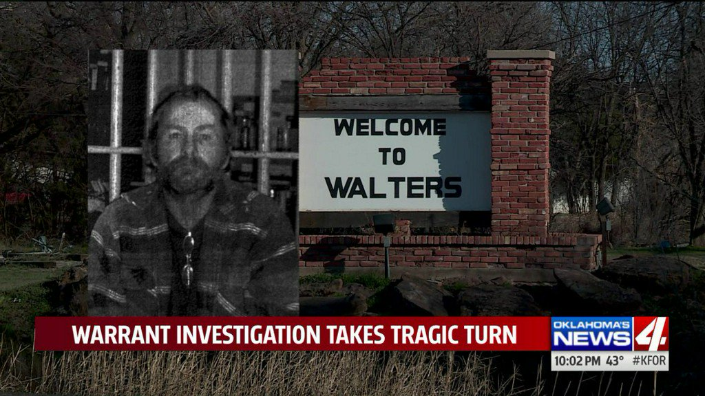 Family claims man died due to excessive force by Walterspolice