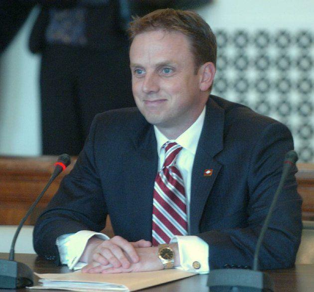 Legislators pick new Arkansas House speaker