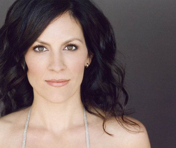 Annabeth Gish - Happy Birthday!