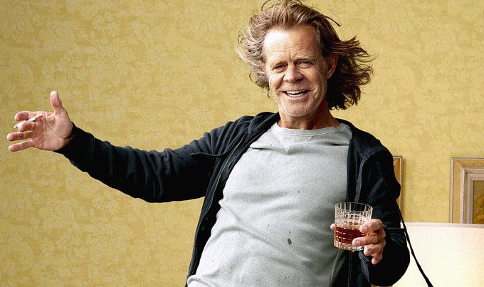 William H. Macy - Happy Birthday!
