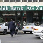 Githeri gangsters cart away millions from Habib Bank