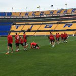 TIGRES WILL 'ASSUME' THEY'RE BETTER: Toronto FC remains underdog, but has weapons to shock Mexican mega-club