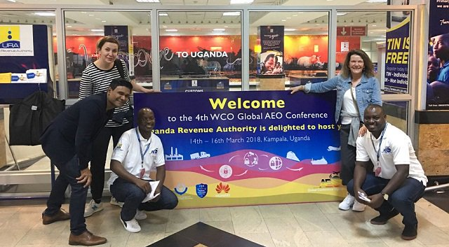Uganda hosts first AEO conference in Africa