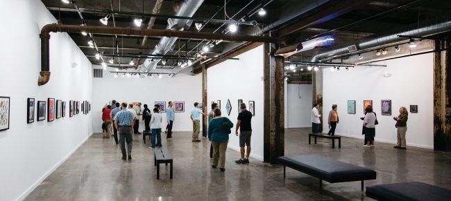 Hot Spots   Art Galleries