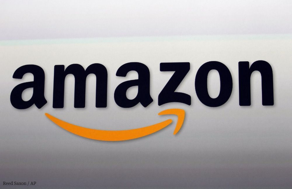 Amazon may offer credit card to small businesses