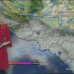 Evelyn Taft's Weather Forecast (March 12)
