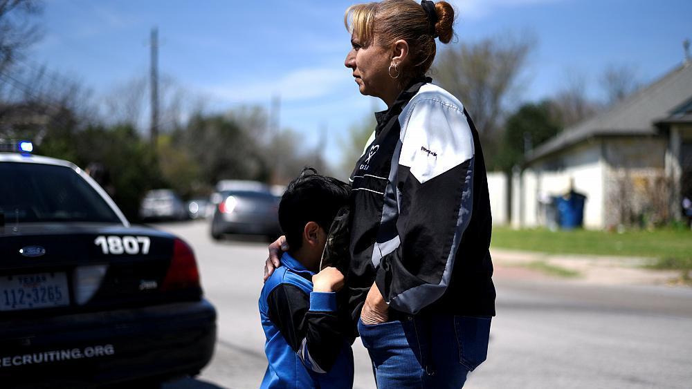Alerta en Texas ante una serie de ataques con paquetes bomba