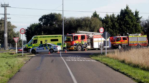 Sun strike cause of fatal motorcycle crash near Palmerston North, coroner rules