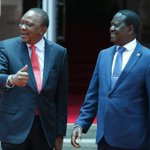 UN welcomes Uhuru-Raila deal, backs unity efforts