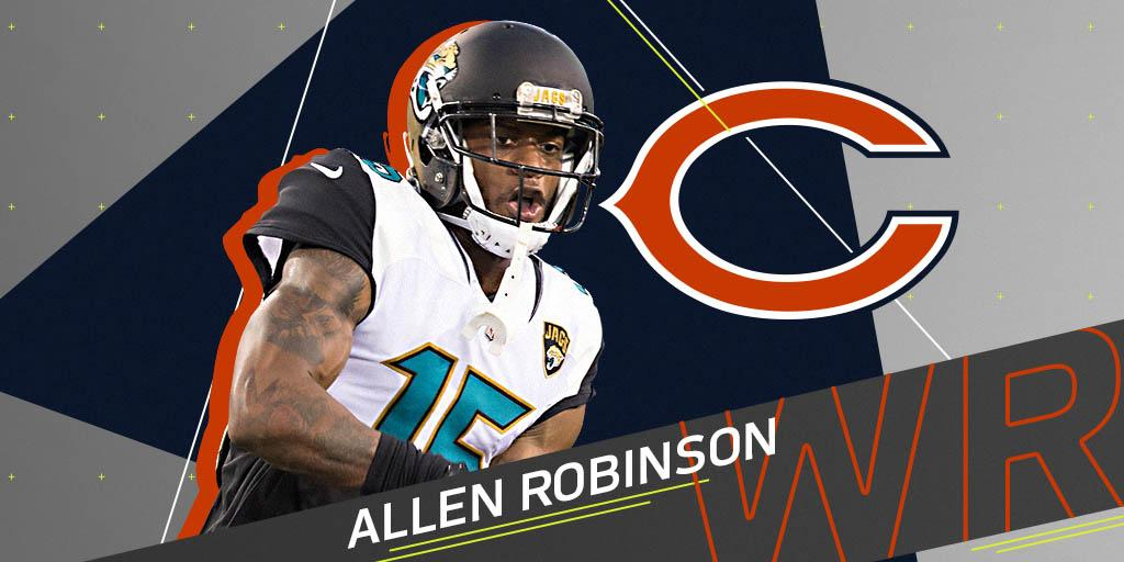 .@ChicagoBears expected to sign WR @Thee_AR15: https://t.co/g1kkBU3kdU https://t.co/UEghgZ4MDn