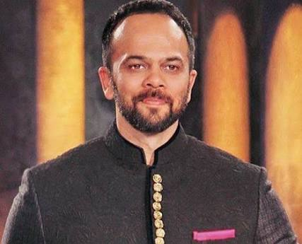 Happy Birthday rohit shetty ji Famous Film director  Best movie golmaal, shingham  14 March