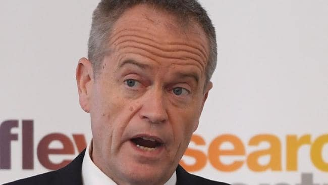 Labor plan to scrap a little-known tax rebate would hit weathly investors, self-funded retirees and save $59 billion