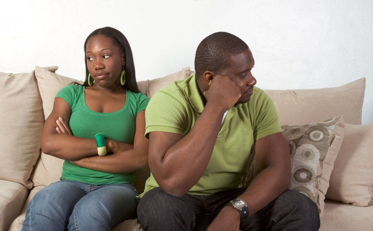 16 extremely easy ways to break up with someone, as told by Kenyans