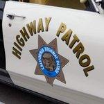 Crash sends car down embankment into Occidental creek