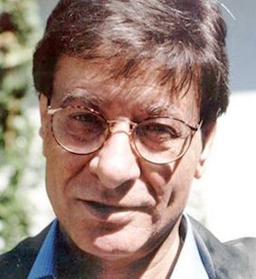 Remembering a brilliant poet, Happy Birthday Mahmoud Darwish: