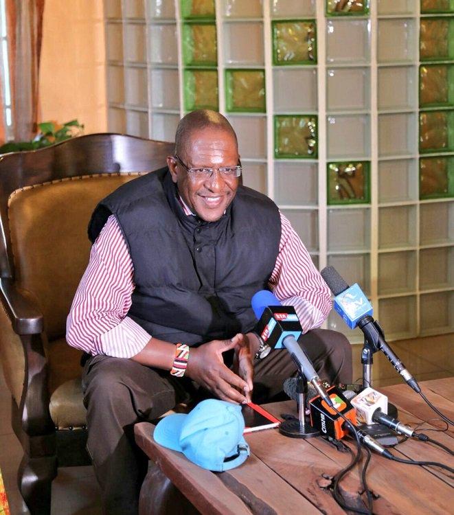 Kenya Forest Service undertakes senior management changes