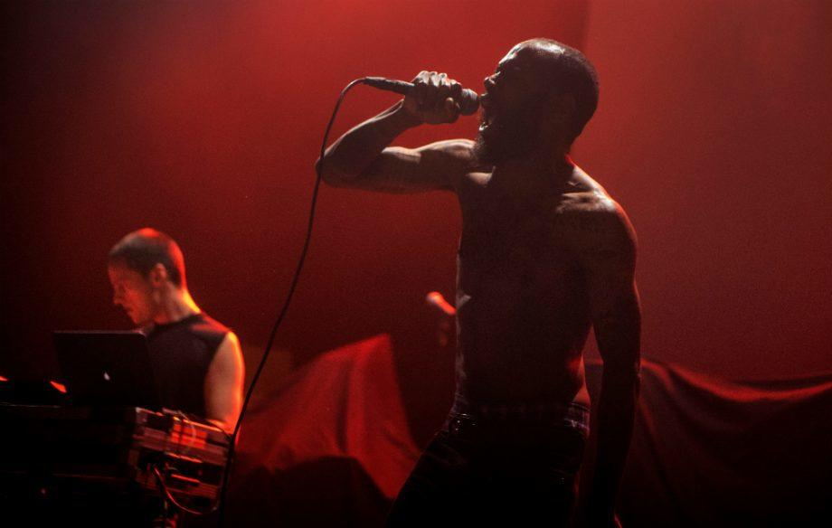 Death Grips are working on a new album with the director of 'Shrek' https://t.co/bytXKSFXXD https://t.co/FwTc3rOtCr