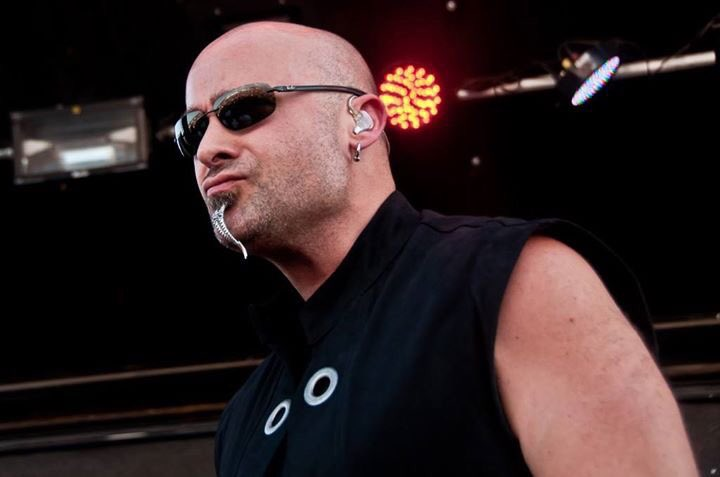 March 13th 1973 Happy Birthday! David Draiman / Disturbed