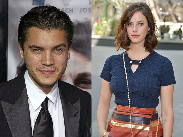 March 13: Happy Birthday Emile Hirsch and Kaya Scodelario