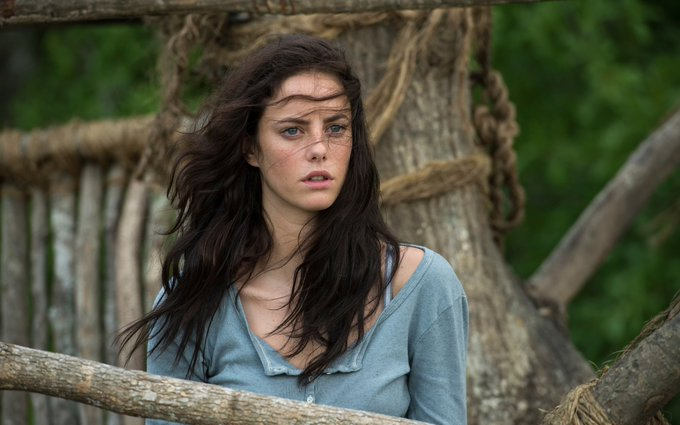 HAPPY 26TH BIRTHDAY TO KAYA SCODELARIO