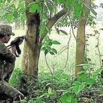8 CRPF jawans killed in blast by Maoists in Chhattisgarh's Sukma
