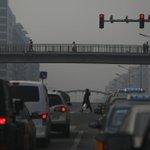 As China's smog war rages, Beijing rearms environmental watchdog