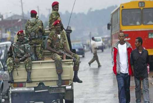 2,000 Ethiopians flee to Kenya as army kills 9 civilians