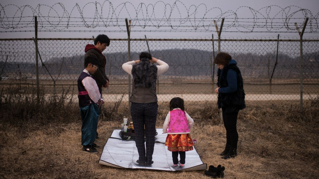 Beyond nuclear weapons, N.Korea talks could address family reunions, detainees